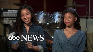 Download Beyonce's Proteges Chloe x Halle Video