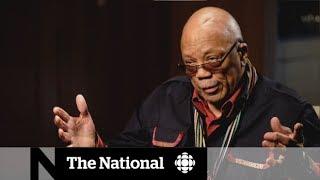 Download Quincy Jones on battling Michael Jackson, befriending Sinatra Video