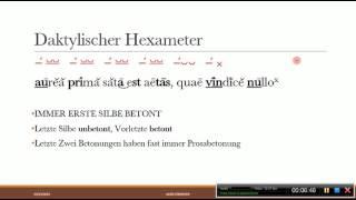 Download Hexameter Video