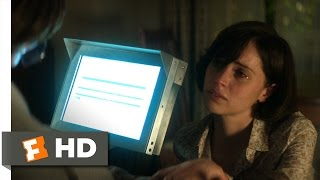 Download The Theory of Everything (8/10) Movie CLIP - I Have Loved You (2014) HD Video