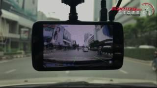 Download รีวิว การใช้งาน กล้องAnytek B50 หน้า-หลัง (4k) Video