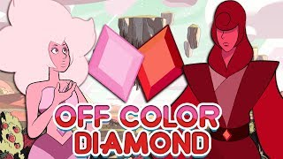 Download Pink Diamond Was Supposed to Be RED DIAMOND? [Steven Universe: Wanted Theory] Crystal Clear Video
