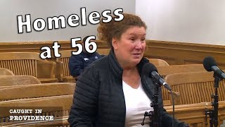 Download Homeless at 56 Video