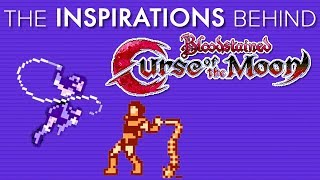 Download Explained: Castlevania vs Curse of the Moon | Gettin' Super Nerdy [SSFF] Video