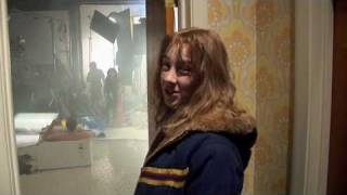 Download Filming The Lovely Bones - Susie Screams Video
