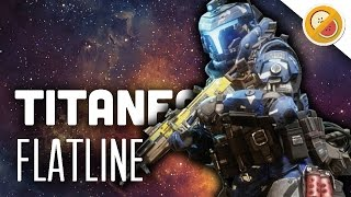 Download FLATLINE... IT'S ACTUALLY USEFUL! - Titanfall 2 Multiplayer Gameplay Video