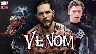 Download Secretos que tienes que saber de la película de VENOM en 2018. Video
