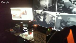 Download GhostBoxing, With Apps, EVP Recording, OUIJA Board, and more. Hangout later Video