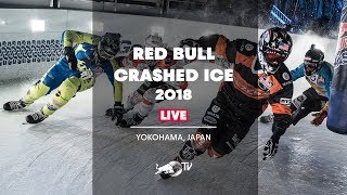 Download First Ever Red Bull Crashed Ice In Japan | Replay Video