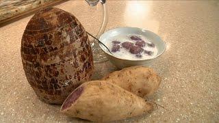 Download Uyen Thy's Cooking - Chè Bột Lọc Khoai Môn Video