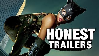 Download Honest Trailers - Catwoman Video