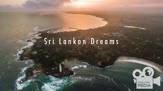 Download Sri Lanka - SRI LANKAN DREAMS - 4K Video
