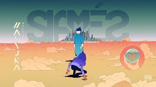 Download SIAMÉS ″Mr. FEAR″ [Official Animated Music Video] Video