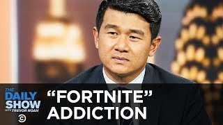 """Download Everything Is Stupid - """"Fortnite"""" Addiction 
