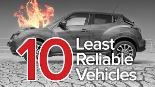 Download Top 10 Least Reliable Vehicles: The Short List Video