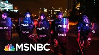 Download New Questions Raised By Keith Lamont Scott Shooting Video | MSNBC Video