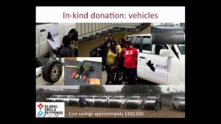Download Humanitarian Supply Chains: Emergency Relief, Global Health, and Food Security Video