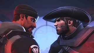 Download 13 Minutes of Overwatch Archives: Retribution Gameplay (1080p 60fps) Video