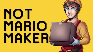 Download Not Mario Maker Video