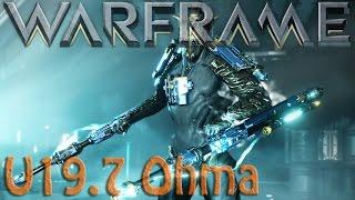 Download Warframe - Update 19.7 Ohma Video