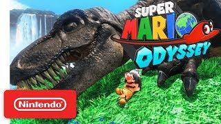 Download Super Mario Odyssey - Nintendo Switch - Nintendo Direct 9.13.2017 Video