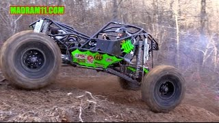 Download MOONLIGHT OFFROAD PARK BOUNTY HILL BASH Video