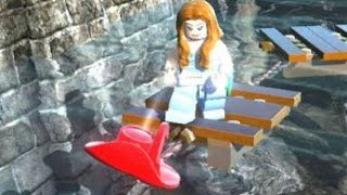 Download LEGO Pirates of the Caribbean - All 20 Red Hats (Port Royal - All Cheats Unlocked) Video