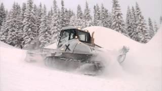 Download SNØVÆR I TRYSIL Video