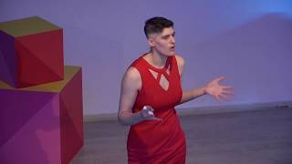 Download Gender Capitalism | Rain Dove | TEDxAUEB Video