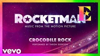 Download Cast Of ″Rocketman″ - Crocodile Rock (Visualiser) Video