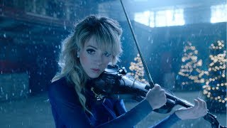 Download Lindsey Stirling - Carol of the Bells Video