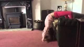 Download Amazing Flexible Phoebe Gymnastics Video