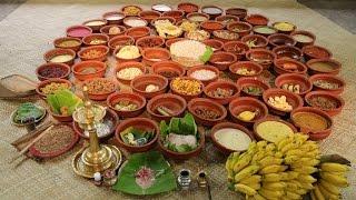 Download Largest Vegetarian Feast in India - Aranmula Vallasadya Video