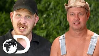 Download Funniest Moments | Moonshiners Video