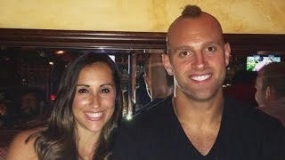 Download NFL Star Mark Herzlich's Fiancee Remembers His Heroic Cancer Battle Video
