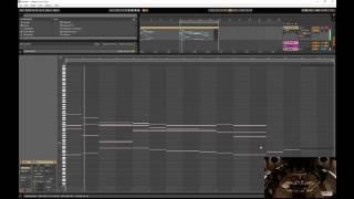 Download Deadmau5 writes haunting chords...then bins it! Video
