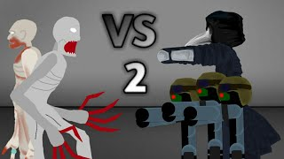 Download scp 049 vs scp 096 chapter 2 animation draw cartoons 2 [ART PG BOY] Video