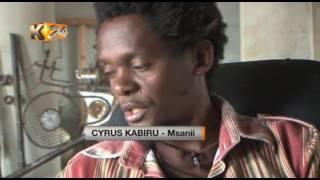 Download Kijana mchoraji mbunifu aliyebuni miwani ya C Stunners Video