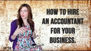 Download Hiring an Accountant for Small Business; how to hire and the 10 questions you must ask first Video