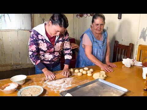 Les Hicimos Unas Empanaditas De Arroz Con Leche De Mi Rancho A Tu Cocina