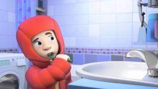 Download Фиксики - Застёжка молния | Познавательные образовательные мультики для детей, школьников Video