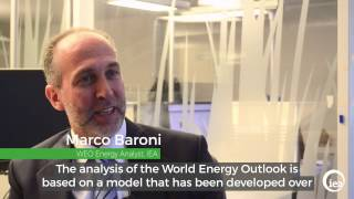 Download How is the World Energy Outlook produced? Video