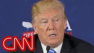 Download Trump: Female migrants 'raped at levels nobody has ever seen' Video
