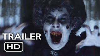 Download The Remains Official Trailer #1 (2016) Nikki Hahn Horror Movie HD Video