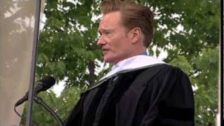 Download Conan O'Brien Delivers Dartmouth's Commencement Address Video