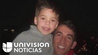 Download Confirman que niño asesinado en Uruguay fue abusado sexualmente por su entrenador de fútbol Video