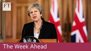 Download EU-UK summit on Brexit, China GDP data, Booker Prize Video