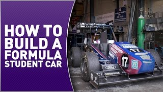 Download How To Build A Formula Student Car Video
