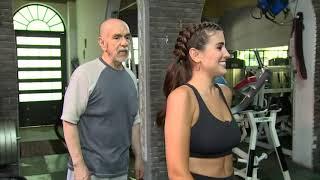 Download Sofía Rivera nos presume su entrenamiento | Qué Importa Video