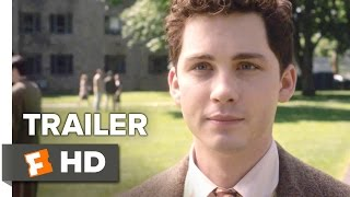 Download Indignation Official Trailer #1 (2016) - Logan Lerman, Sarah Gadon Movie HD Video